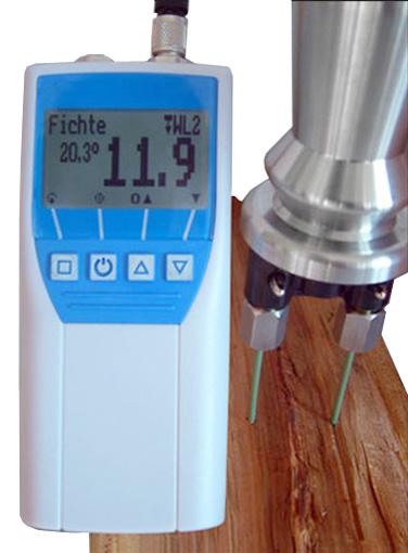 BLW Timber Moisture Meter