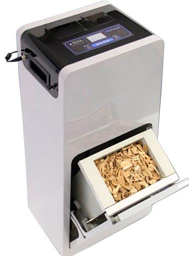 BMA Biomass Moisture Meter