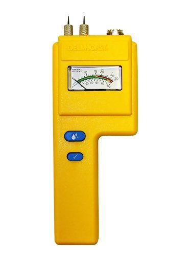 Delmhorst BD-10 Analog Moisture Meter for Building Inspection