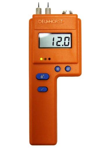 Delmhorst BD-2100 Digital Moisture Meter for Building Inspection