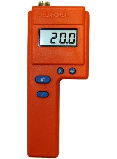 Delmhorst F-2000T Digital Moisture Meter for Tobacco