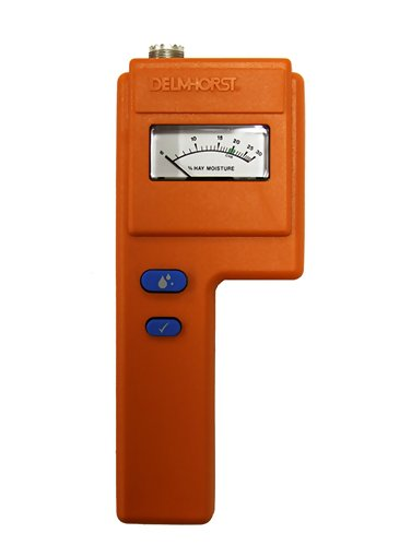 Delmhorst F-6/6-30 Analog Moisture Meter for Hay