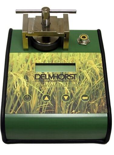Delmhorst G-7 Grain Moisture Meter