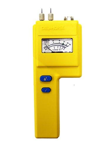 Delmhorst J-4 Analog Wood Moisture Meter