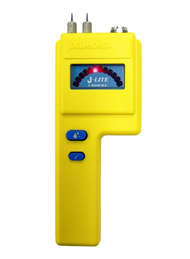 Delmhorst J-Lite Moisture Meter