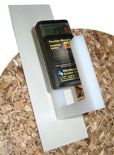 FS-200HT Wood Chip Moisture Tester
