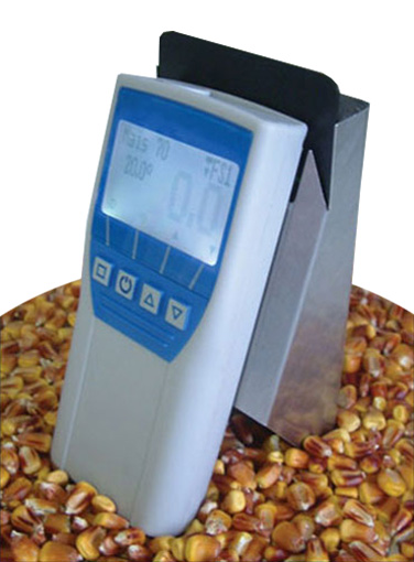 FS1 Compact Grain Moisture Meter, Range 5 to 30% Complete Kit
