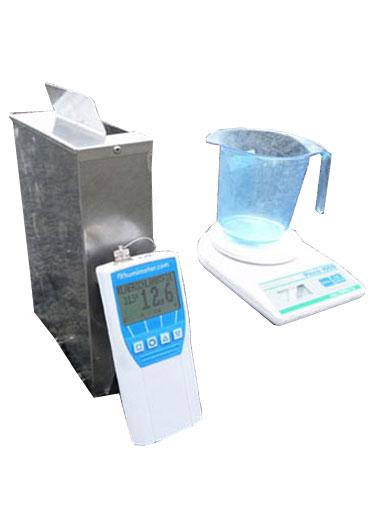 FS4-1 Sludge Moisture Meter, Measuring Range 0 to 55%