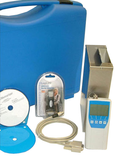 FS4-2 Universal Material Moisture Meter