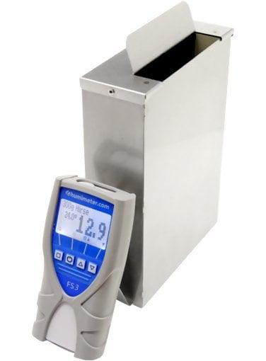 Humimeter FS3 Food / Grain Moisture Meter