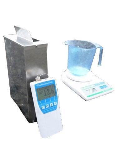 Humimeter FS4-1 Sludge Moisture Meter
