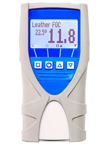 Humimeter LM6 Leather Moisture Meter
