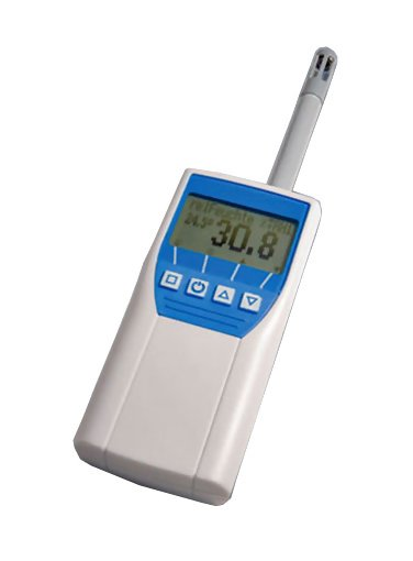 Humimeter RH1 Digital Relative Humidity Meter