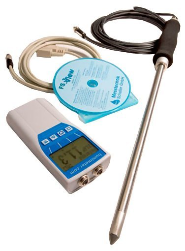Humimeter RH2 Relative Humidity Meter