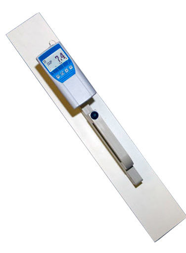 RP5 Recycling Paper Moisture Meter with USB Output