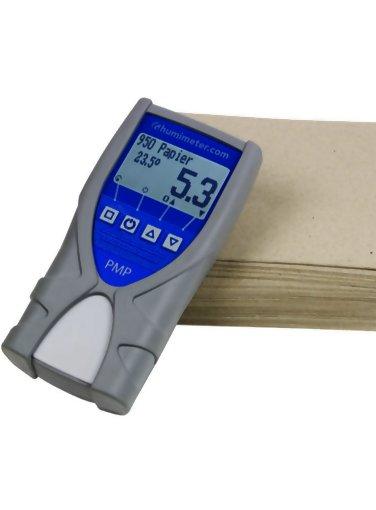 Schaller PMP Moisture Meter for Paper