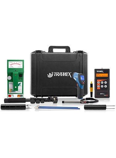 Tramex BSMK5.1 Building Survey Master Kit