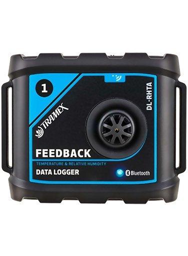 Tramex DL-RHTA Feedback DataLogger