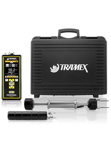 Tramex PTMMK5.1 Professional Wood Master Kit
