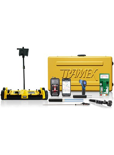 Tramex RMK Roof Master Kit